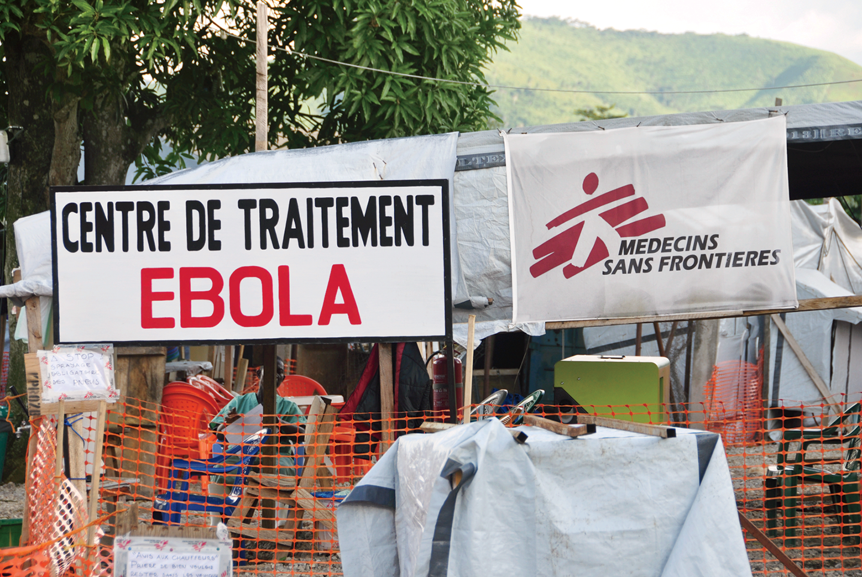In Guinea ritorna l'epidemia di Ebola