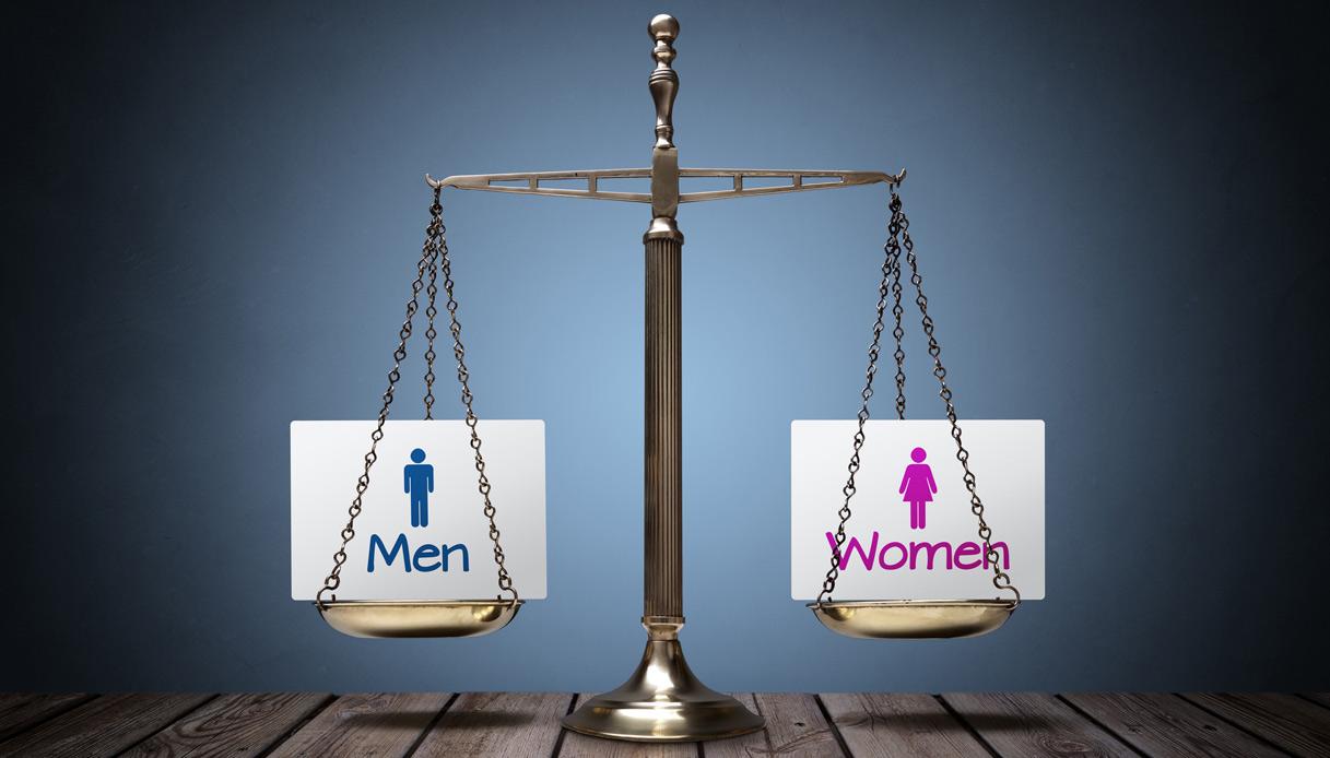 Donne e lavoro, il divario di genere al tempo della Covid