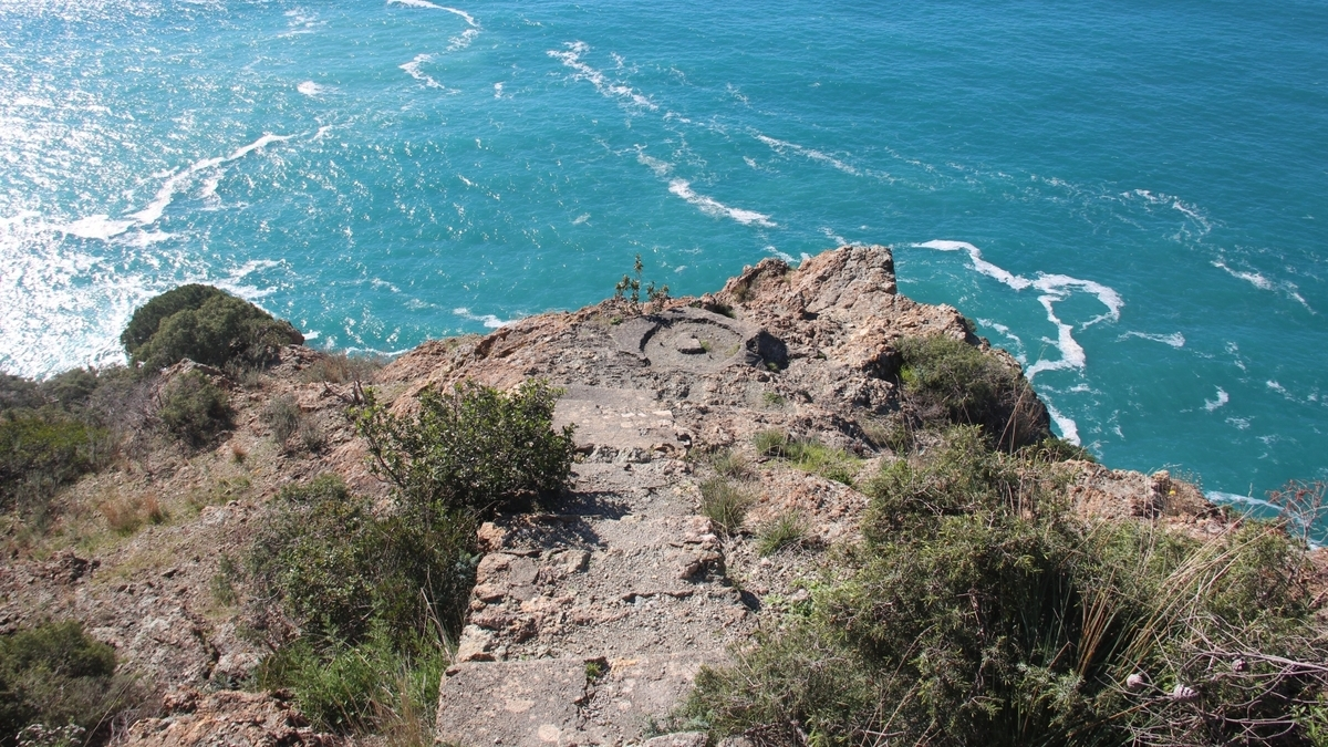Cinque Terre, il salto della Lepre: un itinerario da Levanto a Bonassola e Framura