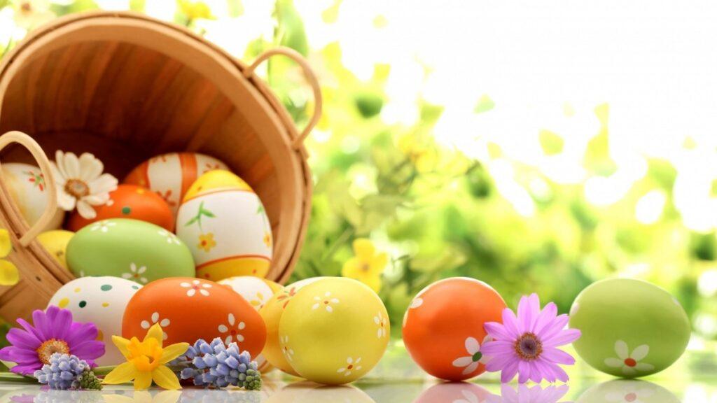 Pasqua: le origini, la storia, gli auguri e perché l'uovo?
