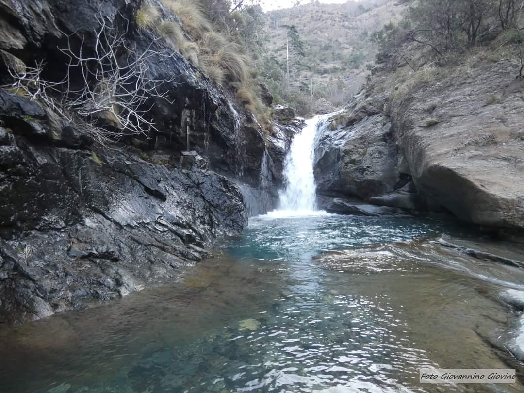 Lago della Tina