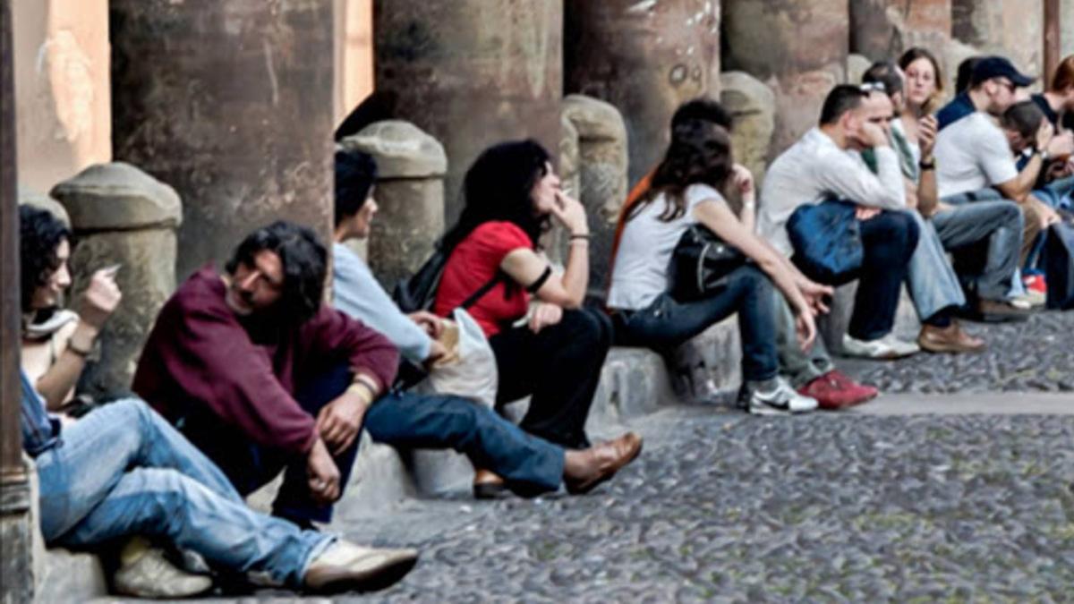 Neet: chi e quanti sono in Italia e in Europa?