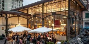 mercato del Carmine