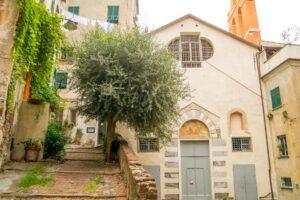carmine piazza dell'olivella