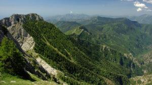 Parco Alpi liguri