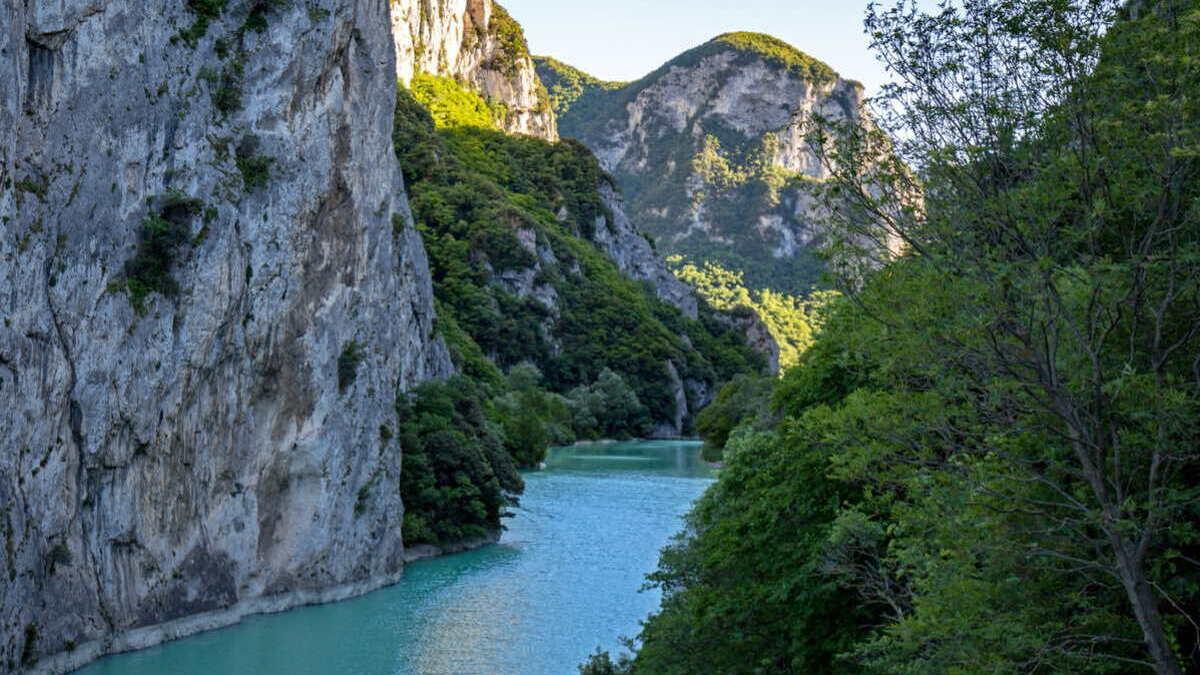 La Gola Del Furlo, il suggestivo Canyon delle Marche