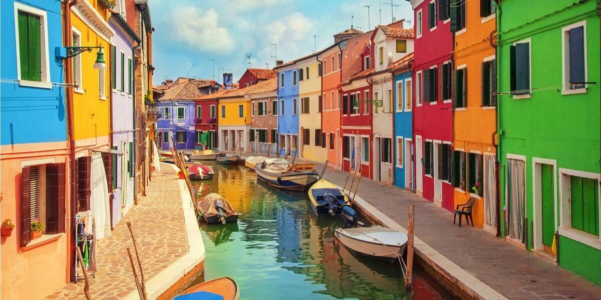 Alla scoperta di dieci luoghi fiabeschi in Italia